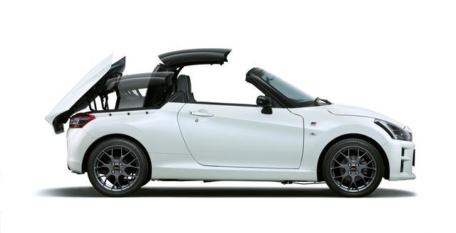 Toyota mở bán xe thể thao mui trần cỡ nhỏ mới nhưng có một điều làm khách Việt tiếc nuối - Ảnh 4.