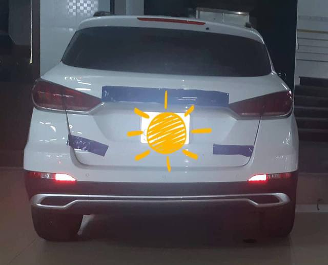 Lộ thông số SUV Trung Quốc ngang cơ Hyundai Tucson giá chưa đến 600 triệu đồng tại Việt Nam - Ảnh 2.