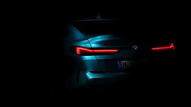 BMW nhá hàng 2-Series Gran Coupe mới, đối đầu Mercedes CLA - Ảnh 2.