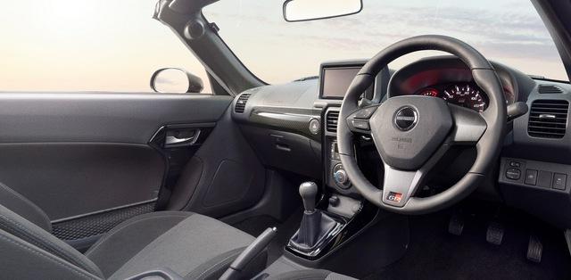 Toyota mở bán xe thể thao mui trần cỡ nhỏ mới nhưng có một điều làm khách Việt tiếc nuối - Ảnh 6.