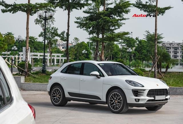 Bán Porsche Macan 3 năm tuổi, đại gia Sài Gòn vẫn đủ tiền sắm Mercedes-Benz GLC 300 Coupe 2019 - Ảnh 8.