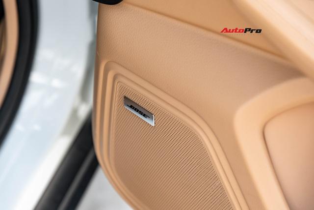 Bán Porsche Macan 3 năm tuổi, đại gia Sài Gòn vẫn đủ tiền sắm Mercedes-Benz GLC 300 Coupe 2019 - Ảnh 6.