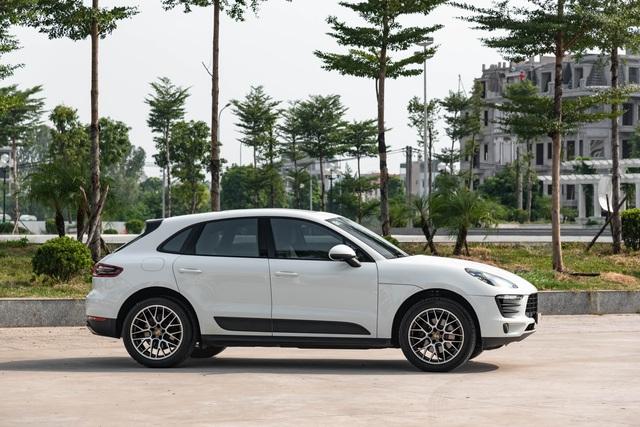 Bán Porsche Macan 3 năm tuổi, đại gia Sài Gòn vẫn đủ tiền sắm Mercedes-Benz GLC 300 Coupe 2019 - Ảnh 4.