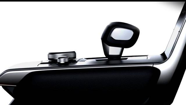 Mazda nhá hàng nội thất xe thuần điện đầu tiên ra mắt ngay tuần sau