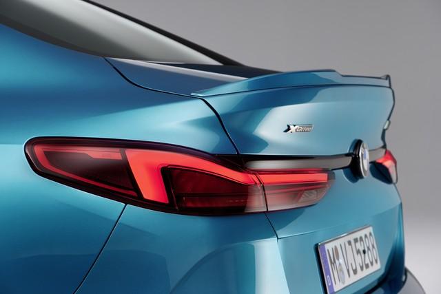 Ra mắt BMW 2-Series Gran Coupe: Cấu mỗi xe BMW một ít để cạnh tranh Mercedes-Benz CLA - Ảnh 15.