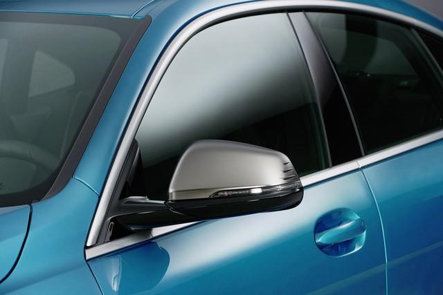 Ra mắt BMW 2-Series Gran Coupe: Cấu mỗi xe BMW một ít để cạnh tranh Mercedes-Benz CLA - Ảnh 14.