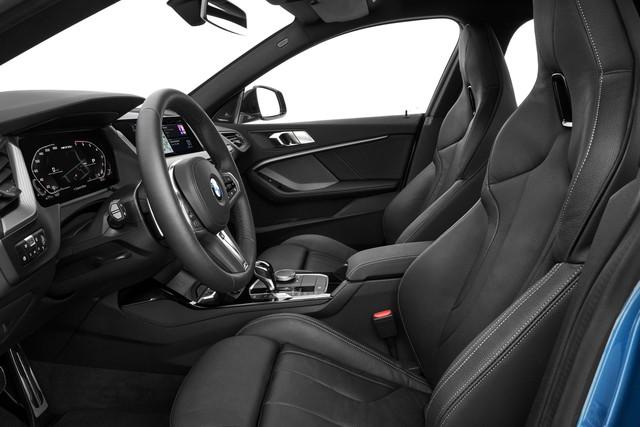Ra mắt BMW 2-Series Gran Coupe: Cấu mỗi xe BMW một ít để cạnh tranh Mercedes-Benz CLA - Ảnh 9.