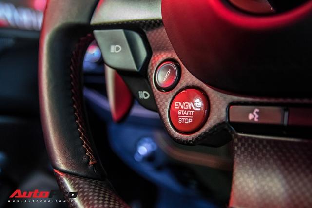 Đánh giá nhanh Ferrari F8 Tributo giá đồn đoán 30 tỷ đồng - siêu xe khiến nhiều đại gia Việt thèm muốn - Ảnh 13.