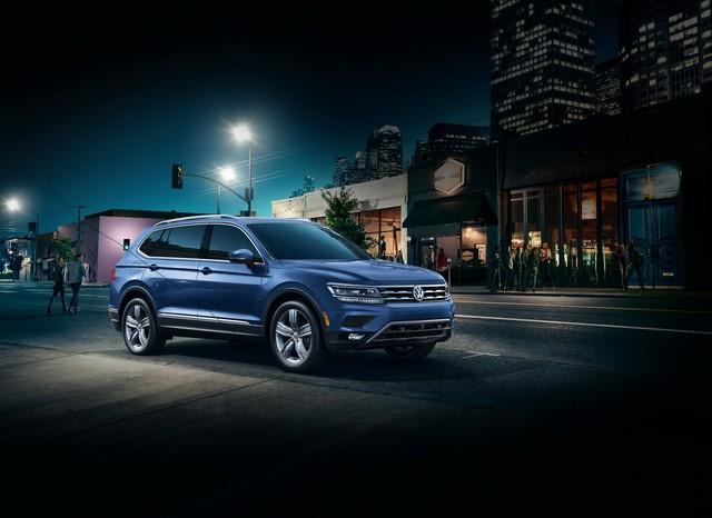 Volkswagen xác nhận có mini Tiguan sắp ra mắt - Ảnh 2.