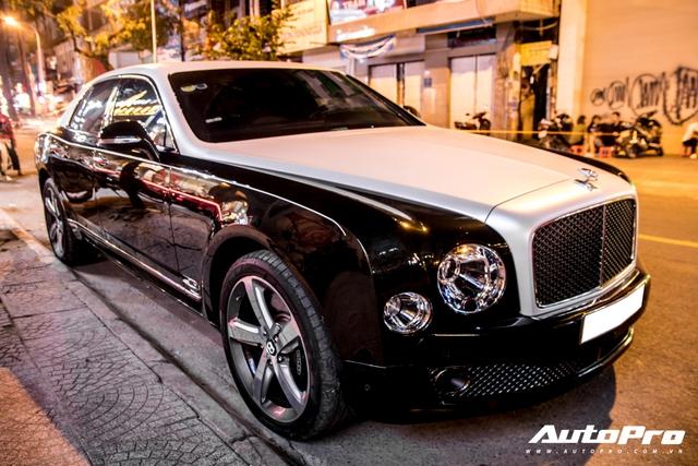 Lộ diện Hongqi H7 - Sedan siêu sang Trung Quốc mang vóc dáng Rolls-Royce thách thức Mercedes E-Class, BMW X5 - Ảnh 3.