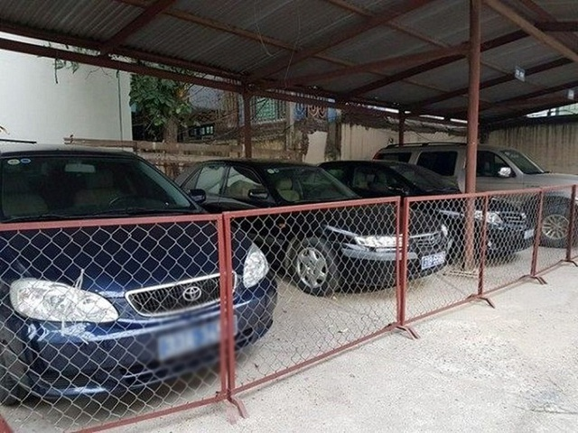 Ham mua xe công giá 10 triệu, tốn thêm trăm triệu sửa không xong - Ảnh 1.