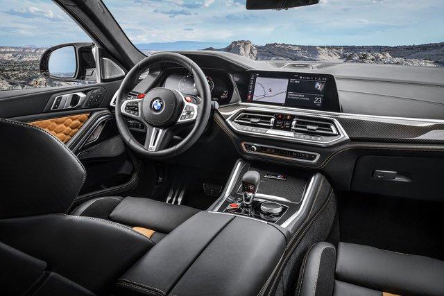 4 dòng BMW hoàn toàn mới gồm cả trùm cuối M8 Competition chào bán tại Việt Nam, giá cao nhất 13 tỷ đồng - Ảnh 4.