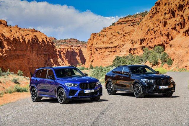 Vì sao SUV lai coupe như BMW X6 ngày càng bán chạy? - Ảnh 1.