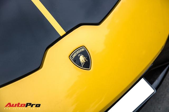 Lamborghini Huracan độ Mansory cực độc tiếp tục đổi chủ - siêu bò long đong bậc nhất Việt Nam - Ảnh 7.