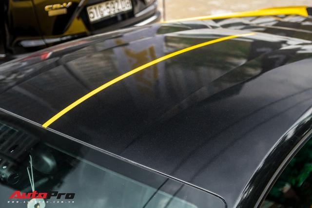 Lamborghini Huracan độ Mansory cực độc tiếp tục đổi chủ - siêu bò long đong bậc nhất Việt Nam - Ảnh 9.