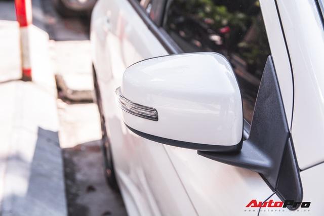 Bắt gặp Mitsubishi Lancer Evolution Final Edition độc nhất Việt Nam - giá ngang ngửa Ford Mustang GT - Ảnh 5.