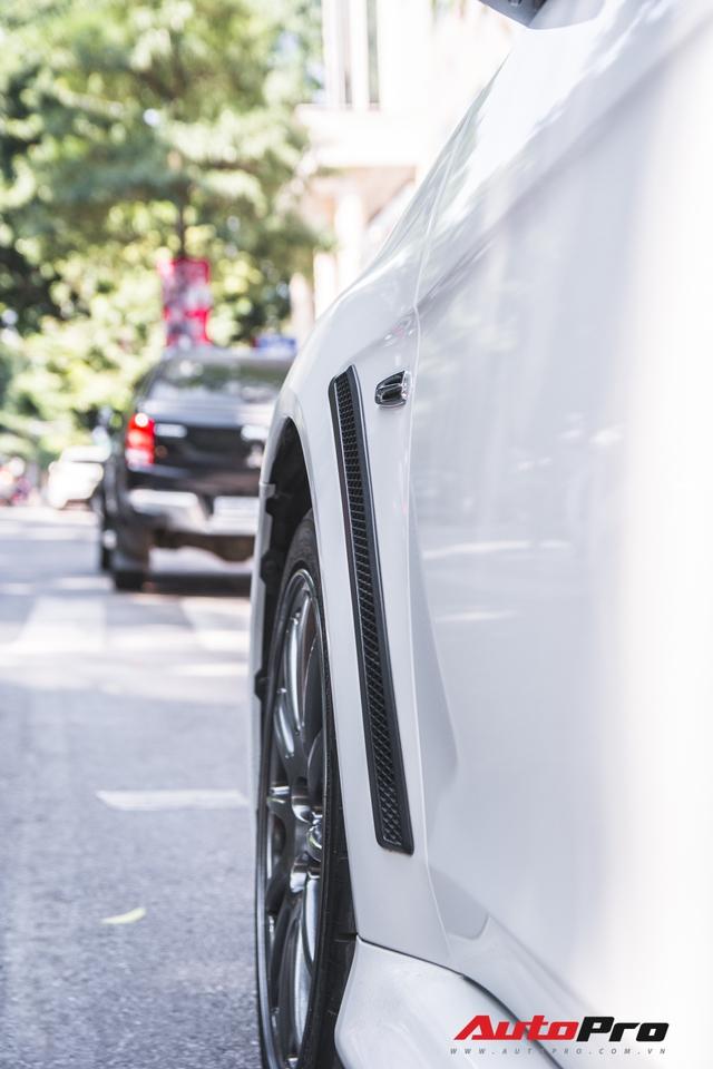 Bắt gặp Mitsubishi Lancer Evolution Final Edition độc nhất Việt Nam - giá ngang ngửa Ford Mustang GT - Ảnh 6.