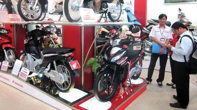 Chiếm hơn 80% thị phần xe máy, điều gì đã khiến Honda gần như độc diễn tại thị trường Việt Nam?