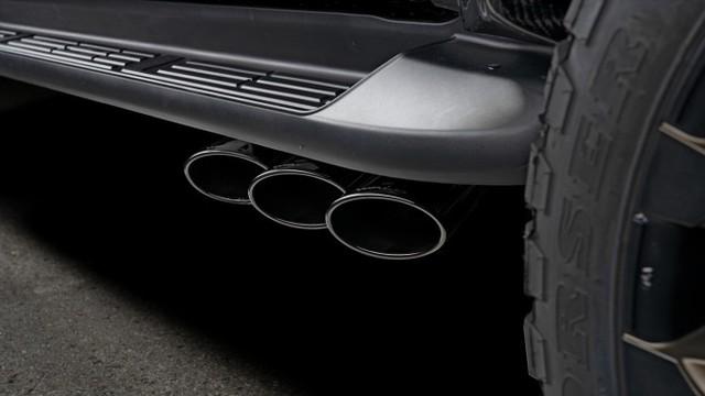 Toyota Hilux độ Wald hầm hố hơn Ford Ranger Raptor, giá gói nâng cấp ngang Kia Morning - Ảnh 5.