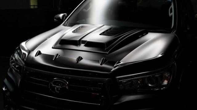 Toyota Hilux độ Wald hầm hố hơn Ford Ranger Raptor, giá gói nâng cấp ngang Kia Morning - Ảnh 3.