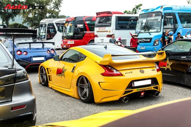 Hội chơi xe thể thao Nhật khuấy động Vũng Tàu, sự góp mặt của Cường Đô-la và siêu xe gây chú ý - Ảnh 25.