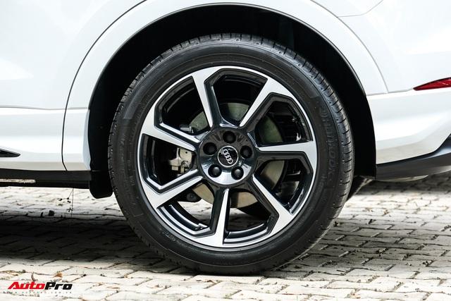 Xem trước Audi Q3 2020 chuẩn bị ra mắt khách Việt - đối thủ của BMW X1 và Volvo XC40 - Ảnh 7.