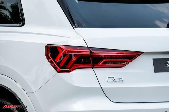 Xem trước Audi Q3 2020 chuẩn bị ra mắt khách Việt - đối thủ của BMW X1 và Volvo XC40 - Ảnh 6.