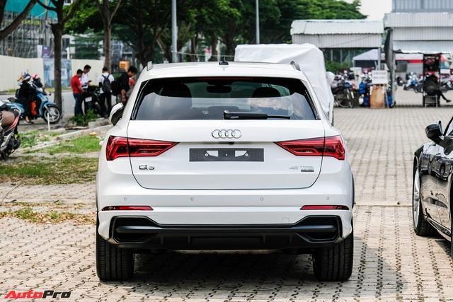 Xem trước Audi Q3 2020 chuẩn bị ra mắt khách Việt - đối thủ của BMW X1 và Volvo XC40 - Ảnh 5.