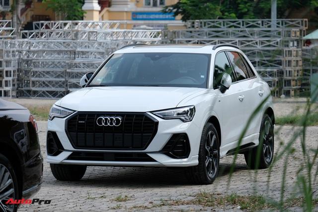 Dàn xe Audi đổ bộ SECC, hứa hẹn kỳ VMS đình đám nhất của thương hiệu Đức trong lịch sử - Ảnh 4.