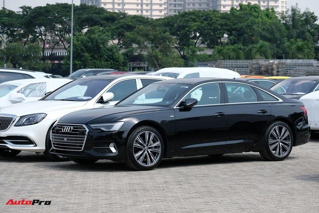 Dàn xe Audi đổ bộ SECC, hứa hẹn kỳ VMS đình đám nhất của thương hiệu Đức trong lịch sử - Ảnh 11.