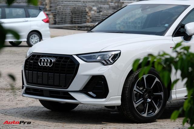 Dàn xe Audi đổ bộ SECC, hứa hẹn kỳ VMS đình đám nhất của thương hiệu Đức trong lịch sử - Ảnh 3.