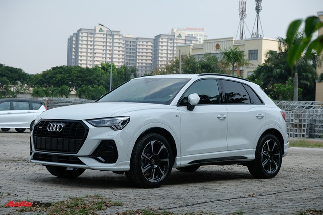 Dàn xe Audi đổ bộ SECC, hứa hẹn kỳ VMS đình đám nhất của thương hiệu Đức trong lịch sử - Ảnh 2.
