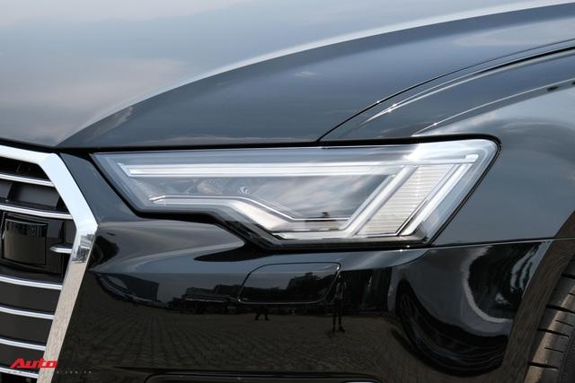 Dàn xe Audi đổ bộ SECC, hứa hẹn kỳ VMS đình đám nhất của thương hiệu Đức trong lịch sử - Ảnh 14.