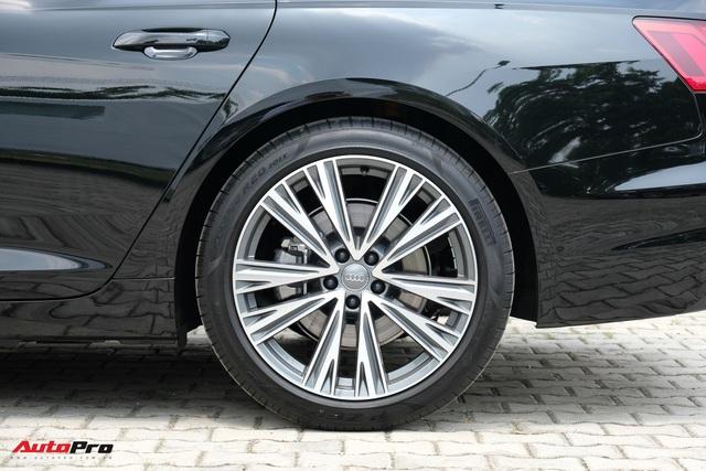 Dàn xe Audi đổ bộ SECC, hứa hẹn kỳ VMS đình đám nhất của thương hiệu Đức trong lịch sử - Ảnh 15.
