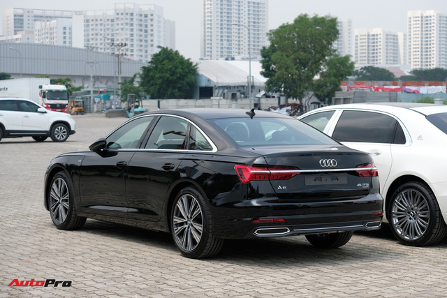 Dàn xe Audi đổ bộ SECC, hứa hẹn kỳ VMS đình đám nhất của thương hiệu Đức trong lịch sử - Ảnh 13.