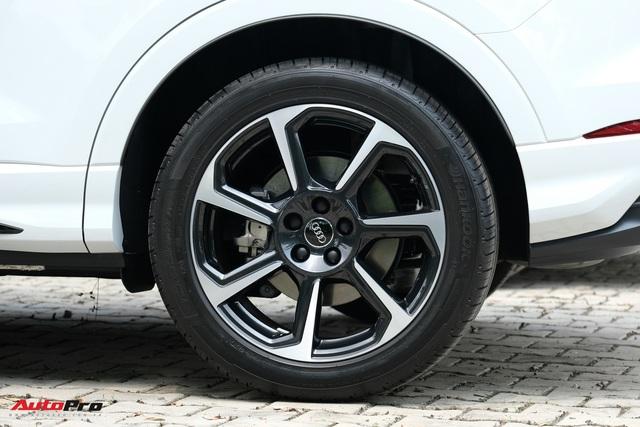 Dàn xe Audi đổ bộ SECC, hứa hẹn kỳ VMS đình đám nhất của thương hiệu Đức trong lịch sử - Ảnh 6.