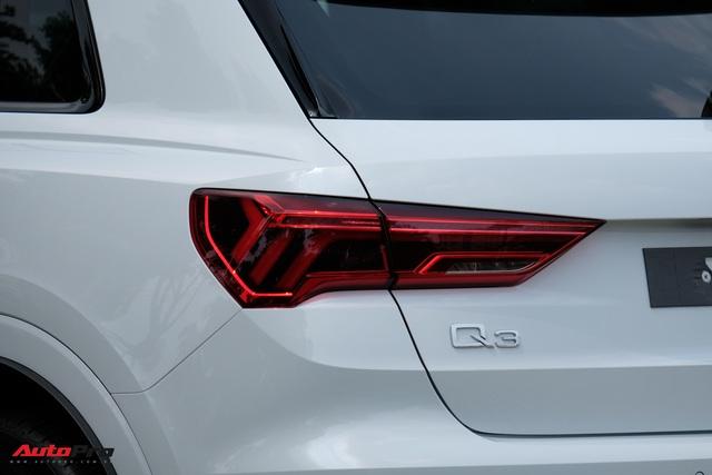 Dàn xe Audi đổ bộ SECC, hứa hẹn kỳ VMS đình đám nhất của thương hiệu Đức trong lịch sử - Ảnh 8.
