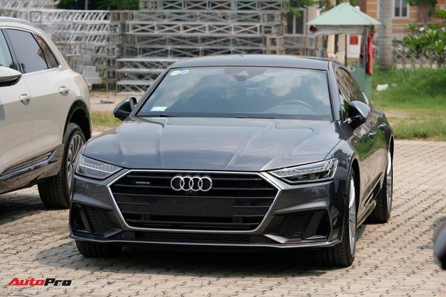Dàn xe Audi đổ bộ SECC, hứa hẹn kỳ VMS đình đám nhất của thương hiệu Đức trong lịch sử - Ảnh 18.