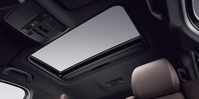 Ra mắt Mazda CX-8 mới: Thêm nhiều option để đấu Hyundai Santa Fe - Ảnh 5.