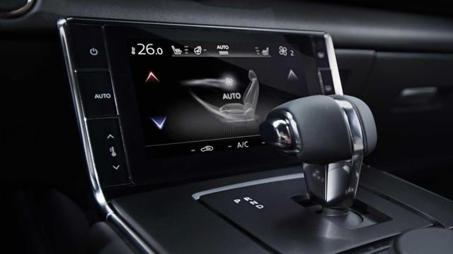 Ra mắt Mazda MX-30: Mở cửa như xe Rolls-Royce - Ảnh 8.