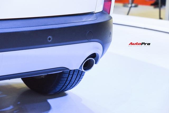 Khám phá nhanh Ford Escape 2019 - Porsche Macan bình dân chỉ chờ giá để cạnh tranh Honda CR-V và Mazda CX-5 - Ảnh 9.