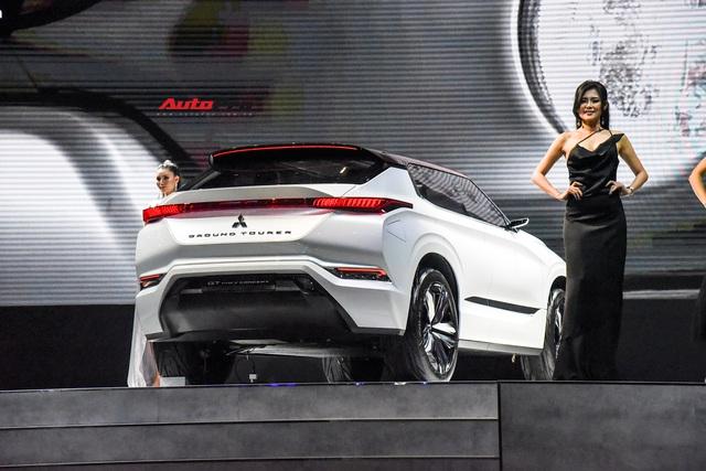 Trực tiếp Triển lãm Ô tô Việt Nam 2019: Ford tung át chủ bài Escape đời mới lắp ráp tại Việt Nam! - Ảnh 28.