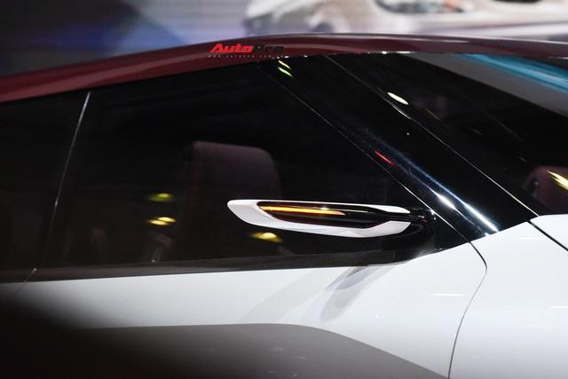 Trực tiếp Triển lãm Ô tô Việt Nam 2019: Ford tung át chủ bài Escape đời mới lắp ráp tại Việt Nam! - Ảnh 31.