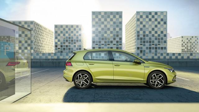 Ra mắt Volkswagen Golf 2020: Xe đáng mong chờ được bán tại Việt Nam - Ảnh 11.