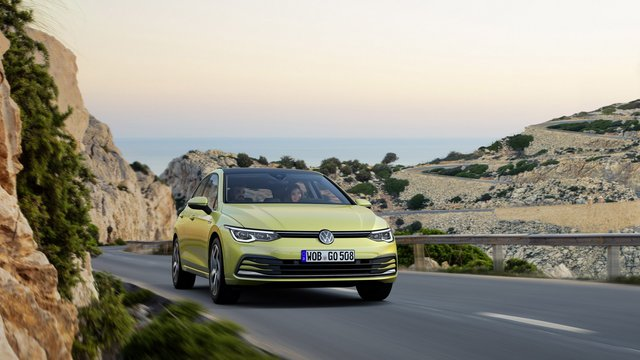 Ra mắt Volkswagen Golf 2020: Xe đáng mong chờ được bán tại Việt Nam - Ảnh 13.