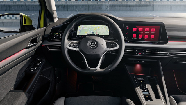 Ra mắt Volkswagen Golf 2020: Xe đáng mong chờ được bán tại Việt Nam - Ảnh 4.