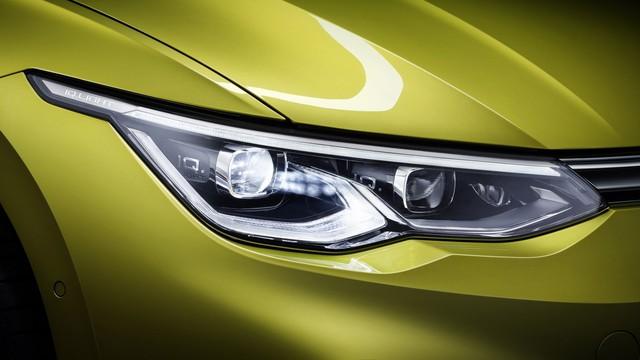 Ra mắt Volkswagen Golf 2020: Xe đáng mong chờ được bán tại Việt Nam - Ảnh 9.