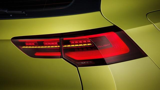 Ra mắt Volkswagen Golf 2020: Xe đáng mong chờ được bán tại Việt Nam - Ảnh 10.