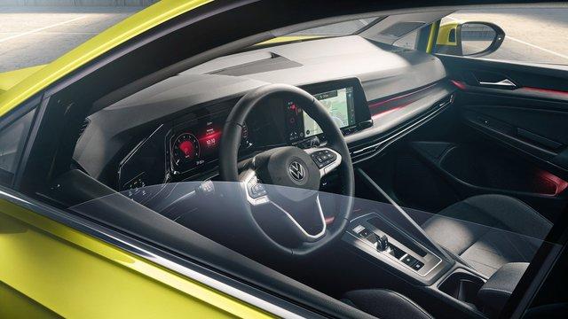 Ra mắt Volkswagen Golf 2020: Xe đáng mong chờ được bán tại Việt Nam - Ảnh 3.