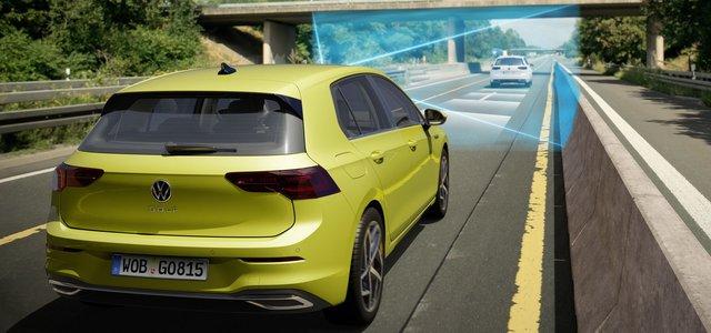 Ra mắt Volkswagen Golf 2020: Xe đáng mong chờ được bán tại Việt Nam - Ảnh 8.